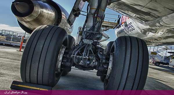 سیستمهای ترمز هواپیما