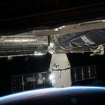 ISS043E190604 (05/13/2015) --- SpaceX