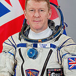 JSC2015E053685 (04/30/2015) ---Expedition 44 backup crew member ESA (European Space Agency) astronaut Timothy Peake.