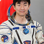 JSC2015E053681 (04/30/2015) --- Expedition 44 Japan Aerospace Exploration Agency (JAXA) astronaut Kimiya Yui.