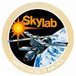 Official Emblem for the Skylab Program