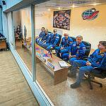 Expedition 38 State Commission