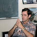 F. Richard Scobee, STS-51L Mission Commander