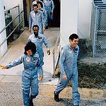 Crew Members of the STS-51L Mission