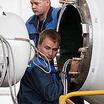 Expedition 38 Preflight
