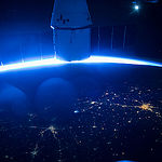 ISS043E193779 (05/14/2015) --- SpaceX
